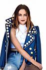 Лейтон Мистер (Leighton Meester) в фотосессии Фелиши Толентино (Felisha Tolentino) для журнала Nylon (ноябрь 2014)