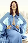 Оливия Уайлд (Olivia Wilde) в фотосессии Тэша (Tesh) для журнала Marie Claire (апрель 2013)