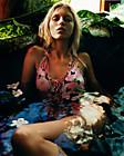 Аня Рубик  в фотосессии Сольве Сундсбо (Solve Sundsbo) для журнала Vogue (март 2008)  и  Island in the Sun для журнала Vogue UK (июнь 2005)