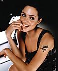 Анджелина Джоли (Angelina Jolie) в фотосессии Наоми Калтман (Naomi Kaltman) (1998)