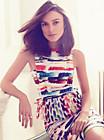 Кира Найтли (Keira Knightley) в фотосессии Алекси Любомирски (Alexi Lubomirski) для журнала Harper's Bazaar UK (февраль 2014)