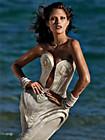 Кэтрин Макнил (Catherine McNeil) в фотосессии Жиля Бенсимона (Gilles Bensimon) для журнала Vogue Australia (октябрь 2014)