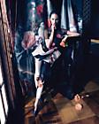 Кэндис Свейнпол (Candice Swanepoel) в фотосессии для рекламы купальников Agua Bendita (2014)