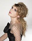 Тейлор Свифт (Taylor Swift) в фотосессии для журнала Glamour (ноябрь 2010)