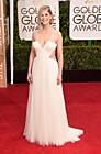 Розамунд Пайк (Rosamund Pike) на церемонии Golden Globe Awards 2015 (Золотой глобус 2015)