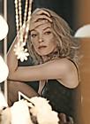 Ума Турман (Uma Thurman) в фотосессии Джампаоло Сгура (Giampaolo Sgura) для журнала The Edit (февраль 2014)