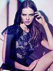 «Женщина года Glamour»-2013 лучшие фотосессии Саши Лусс