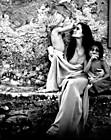 Анджелина Джоли (Angelina Jolie) Лучшие фотографии Часть 2