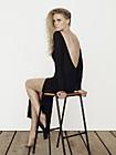 Лара Стоун (Lara Stone) в фотосессии Бена Уэллера (Ben Weller) для журнала The Edit (июль 2014)