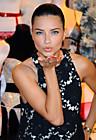Фотоколл «Victoria's Secret» в Лондоне с Адрианой Лимой