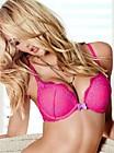 Кэндис Свейнпол снялась для рекламы «Victoria's Secret» в декабре 2013