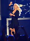 Кристина Агилера и Питбуль выступление на «Billboard Music Awards 2013»