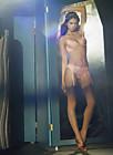 Восхитительная супермодель Жаклин Олоницева в балетной фотосессии