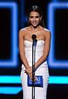 Джессика Альба на мероприятии «People's Choice Awards 2014»