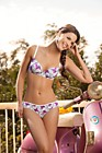 Очаровательная модель с шикарной фигурой и милой улыбкой - Карэн Гаурисас